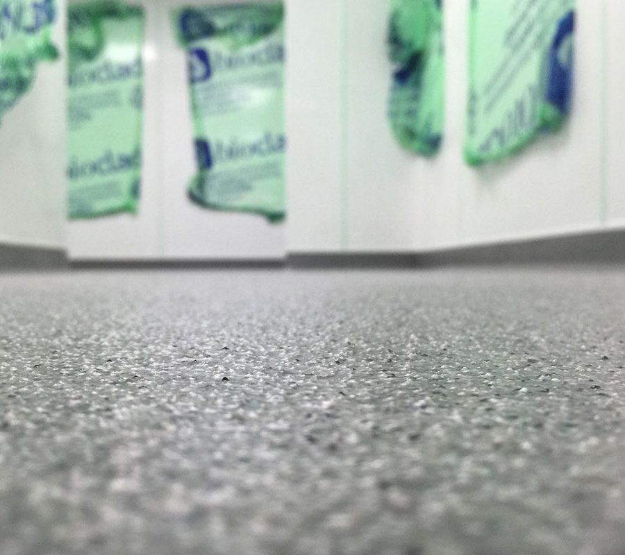 kfc flooring supplier